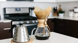 I use one 12g scoop for every cup of coffee i'm making. Chemex 101 Brewing Tips And Advice From A Coffee Novice Downshiftology