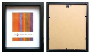 large shadow box frames large shadow box frames black wood shadow box frame mat fits pic large shadow box frames