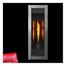 the torch direct vent wall mounted dual fuel fireplace