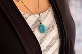 borax crystal pendants cover