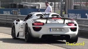 918 spyder white. 918 spyder white y
