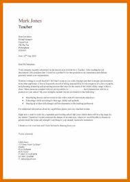Job Application Letter For Teacher Templates       Free Word  PDF     Scribd