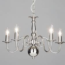 chandelier dining room centrepiece
