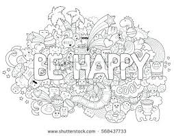 Stress Coloring Pages Printable Anti Page For
