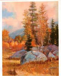 walter foster paintings
