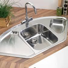 Corner Kitchen Sink Cabinets Kitchen Corner Kitchen Sink Cabinets Countertop Small Kitchen