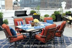 jaclyn smith patio furniture smith patio furniture patio furniture clearance my apartment