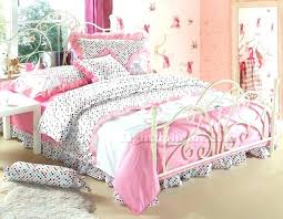 gold dot bedding pink and gold bedding set polka dot bedding sets pink and white girls