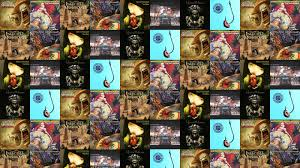 1920x1080 this free wallpaper with images of infected mushroom army of mushrooms infected