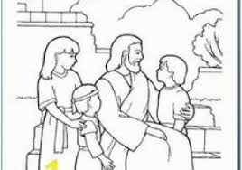 Jesus Loves Me Coloring Page Pdf Bible Coloring Pages For Kids