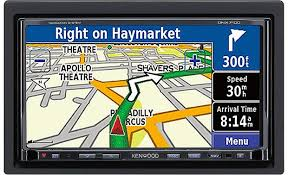 kenwood dnx7100 dvd navigation receiver at crutchfield com kenwood dnx7100 front