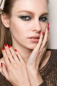 214 best Red Nails images on Pinterest | Captain america, Fall ...