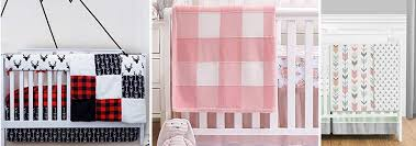 crib bedding rustic baby bedding sets
