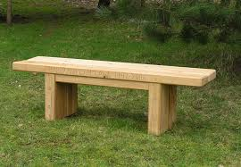 the housman memorial bench view product