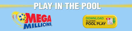 Pennsylvania Lottery Mega Millions Draw Games Results