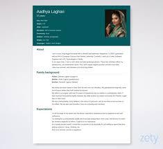 Biodata Background Designs Sample Biodata Format For Marriage A Job Ms Word Form