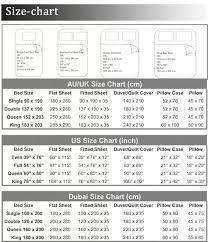 Flat Sheet Size Chart Satin Stripe Jacquard Plain White Flat Sheet Fitted Sheet Duvet Cover Hotel Bedding Set Cotton Bed Sheet Buy Bed Sheet Bedding Set Plain White 100