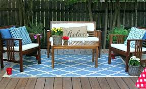 rv rugs for outside patio rugs calming outdoor rug for patios with aqua blue geometric rv rugs for outside