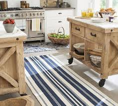 pottery barn farmhouse kitchen dark wood dining table remarkable rolling island kitchen countertops options gl mullion