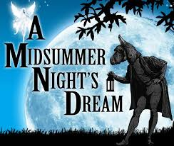 Image result for midsummer night's dream