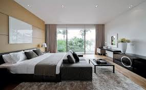 modern bedroom design ideas black and white. Black White Neutral Bedroom Design Ideas Modern And L