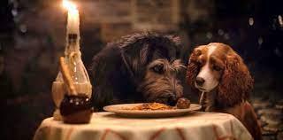 Egy nap sarah néni jön vigyázni a kicsire, és kirakja a szűrét a kutyának, akit különben sem … Susi Es Tekergo Lady And The Tramp Kritika 2019 Filmtekercs Hu