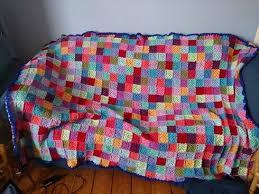 attic 24 blankets. attic 24 colour pack granny square blanket blankets l