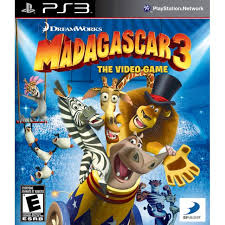 Small Picture Madagascar 3 The Video Game