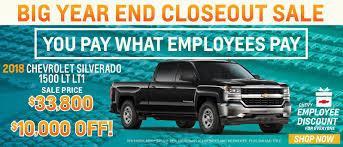 Five Star Chevrolet in Florence, SC | Darlington & Wilmington, NC ...
