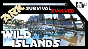 ark classic flyers mod not working in singleplayer wild islands ark survival evolved 05 singleplayer brückenbau