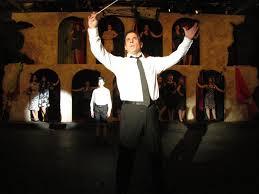City Lights Theater San Jose Kedar Adour Reviews Nine At City Lights In San Jose Is