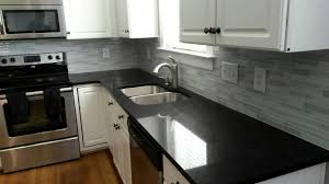 the most amazing black quartz countertop for your house