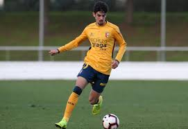 Transfery klubu fc portugal 82 według sezonu: 7 Portuguese League Youngsters Who Could Be Under The Radar Transfer Targets Bleacher Report Latest News Videos And Highlights