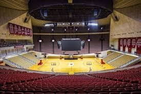 Iu Basketball Ticket Auction Iu Vs South Dakota State At