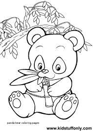 20 Panda Bear Coloring Pages Mycoloring Mycoloring