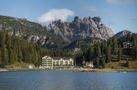 4 Sterne Hotel Misurinasee | Grand Hotel Misurina