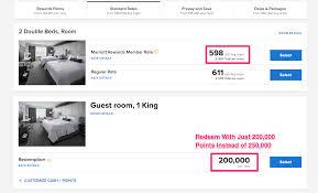 Marriott Points Value Million Mile Secrets