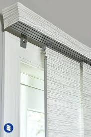 menards sliding glass doors alternatives to vertical blinds for sliding in blinds for sliding glass door