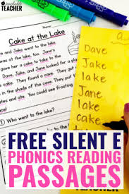 Phonics worksheets and online activities. Free Phonics Reading Passages Students Love To Read