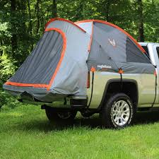 Rightline Gear Truck Tent, Full-Size Standard Bed, 6'5