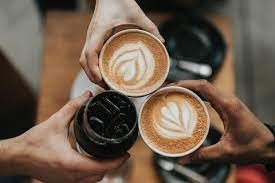 Craft coffee great eats local arts community vibes work & study space cars & coffee event monthly#strangersbecomefriends links. Duino Coffee