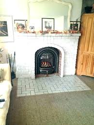 how much does it cost to install a gas fireplace natural insert mendota h