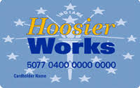 Ebt Works Fssa hoosier Card