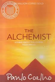 buy the books written by paulo coelho from kerala book store the alchemist