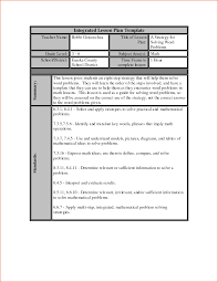 7 Lesson Plan Template Word Bookletemplate Org
