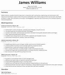 48 Sample Cover Letter For Carpenter Job Ambfaizelismail