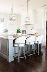 White And Gray Kitchen 17 Best Ideas About Gray Island On Pinterest Grey Kitchen Island