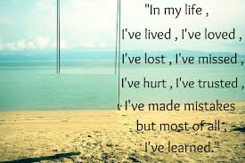 Live And Learn Quotes Inspiration Quotes About Live And Learn 48 Quotes