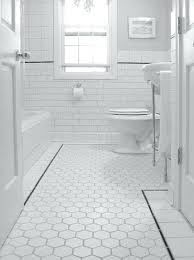 bathroom tile floor s bathroom floor tile ideas retro