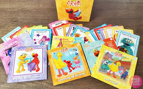 Elmos Preschool Learning Kit For Just 3 99 Free Shipping